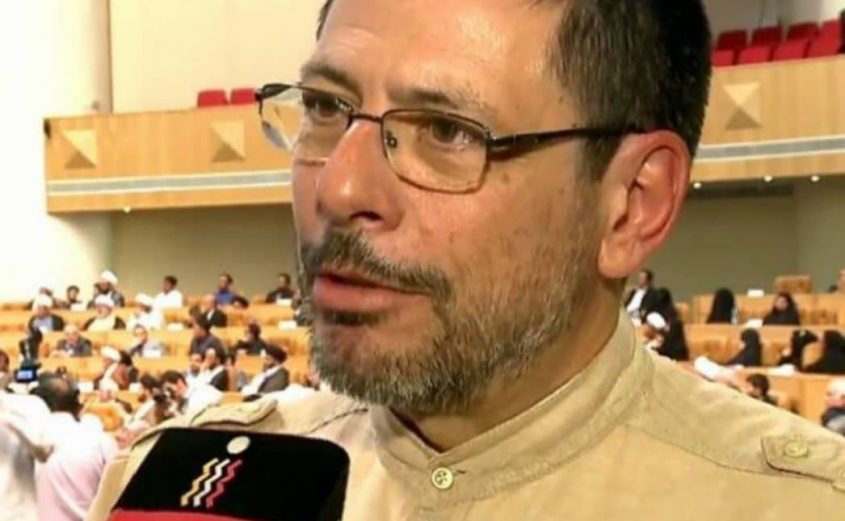 "Teachings of Imam Husayn (A.S) are timeless and transcend religions and cultures""/ Interview with Mikail Alvarez Ruis, head of Shia community of Spain"