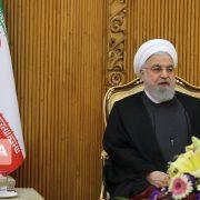 Hassan Rouhani, Eurasia Union,Armenia