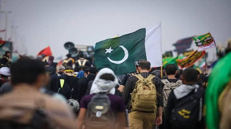 Iran- Pakistan cooperation for facilitating 'Arbaeen' pilgrims