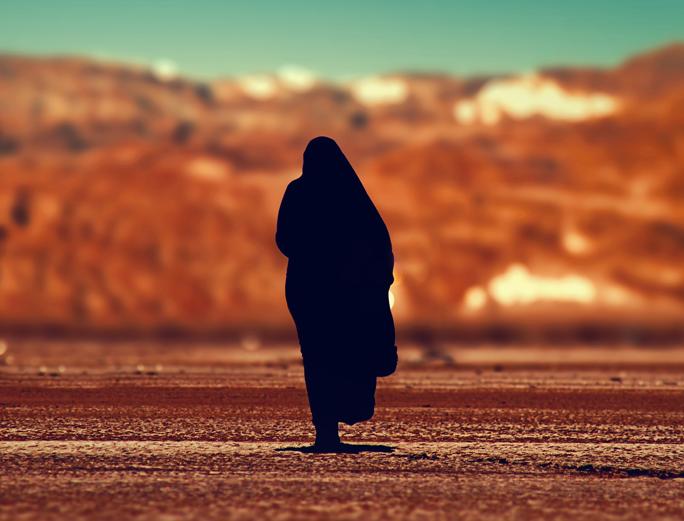 The Strongest Lady of Karbala, Hazrat Zainab (SA)