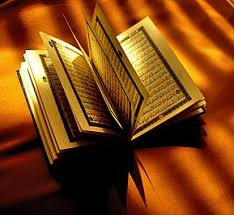 What did the holy Quran say about financial help to those who need it?