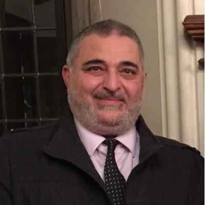 Seyyed Yousif Al-Khoei