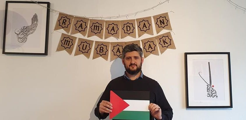 en.shafaqna-Global campaign to Fly The Flag in solidarity with Palestine for Quds Day 2020 +Photos