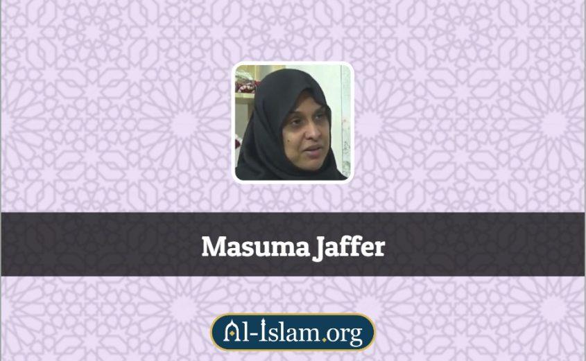 Lady Fatima Masuma (SA) of Qum