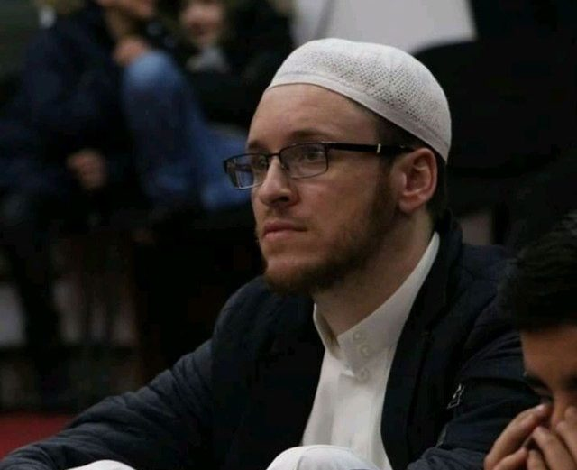 "An Exclusive Interview of a Revert to Islam, ""Adbul-Mahdi (Markus)"""
