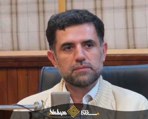 IFRR, Zoroaster, Iran, Iranian prophet