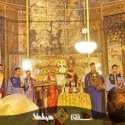 Christmas in Iran, Isfahan