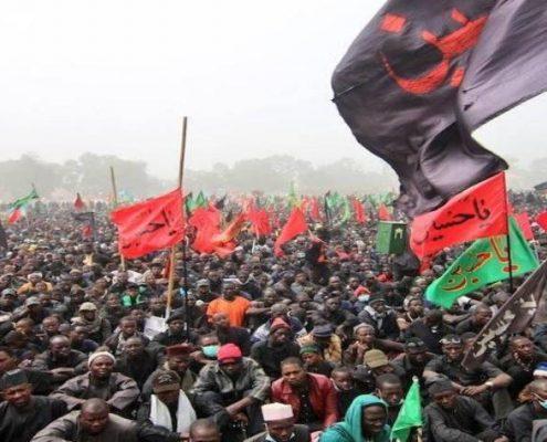 Zaria Shia Nigeria