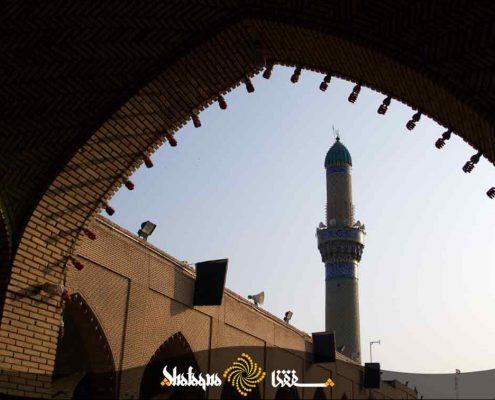 al-Sahlah Mosque