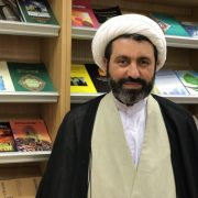 Muhammad Ali Shomali