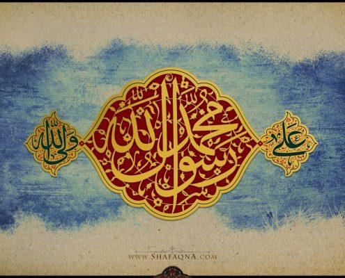 Shia , Imam Ali