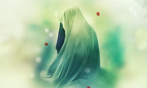 Seyyedah Fatimah Al-Zahra (SA) a Mother