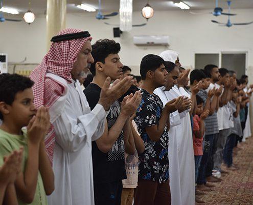 Saudi Arabia Shia muslims