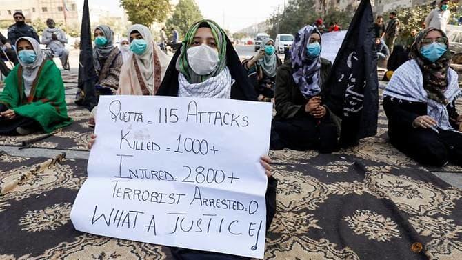 Shia Hazara minority is on front line of Pakistan's battle with violence