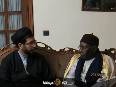 Shia Africa Shiism
