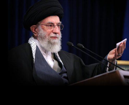 Ayatollah Khamenei , JCPOA