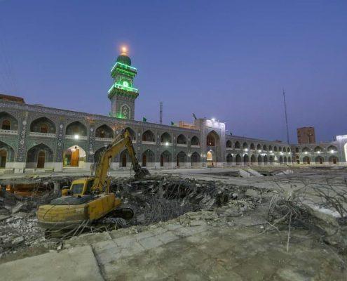 Kadhimiya, Iraq
