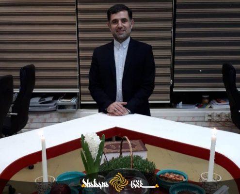 Iran, Nowruz in religions, Nowruz in Islam