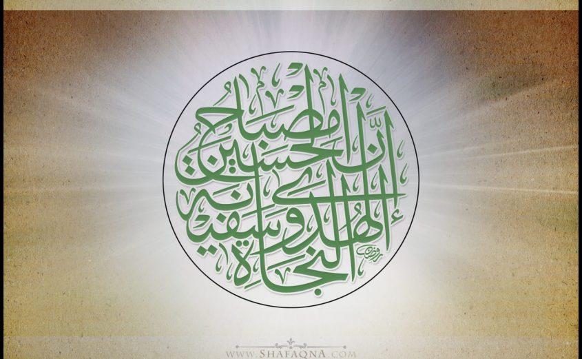 Shia graph