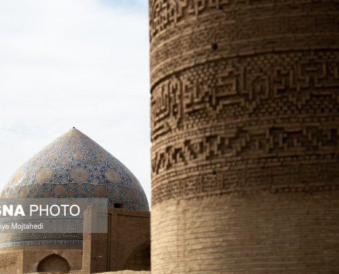 Saveh Mosque, Mosques of Iran