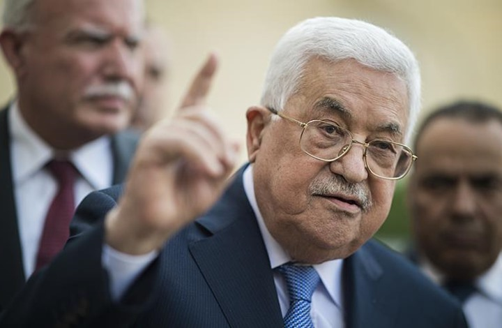 Mahmoud Abbas: There will be no election without Quds - International Shia  News Agency