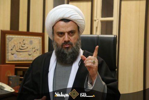 Ayatollah Hadavi Tehrani, Quds day