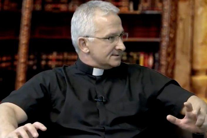 Christopher clohessy, Imam Ridha