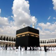 Mecca, Eid al-Adha